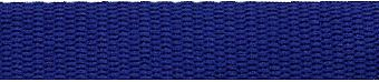 BLUE CANVAS STRAP - click to enlarge