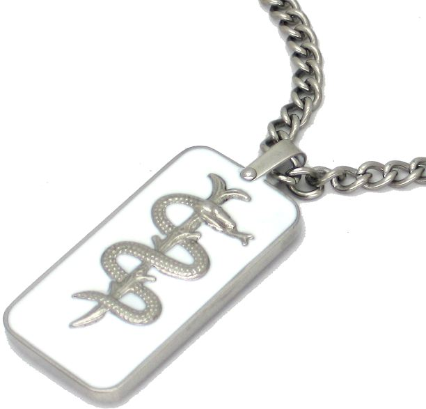 Medical alert necklaces for women are a beautiful way to stay safe