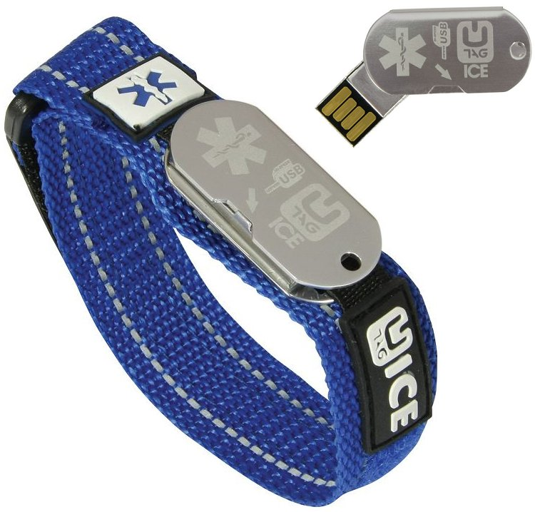 Sports Medical Alert Bracelets Alert Bracelet